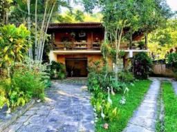 Casa à venda com 3 dormitórios em Plante café, Miguel pereira cod:2556