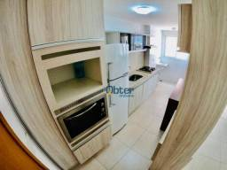 Apartamento com 1 dormitório à venda, 41 m² por R$ 219.000 - Park Lozandes - Goiânia/GO
