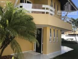 Casa em Condomínio para Venda em Lauro de Freitas, Buraquinho, 5 dormitórios, 4 suítes, 6