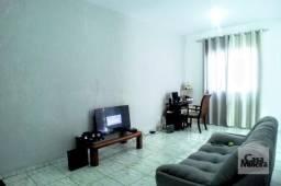 Casa à venda com 2 dormitórios em Castelo, Belo horizonte cod:260785