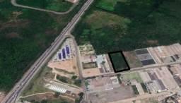 Terreno para locação com 2.150m² na Serra