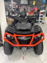 Outlander Can-Am 650 Max 2019