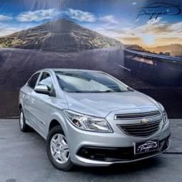 Chevrolet Prisma 1.0 - 2016