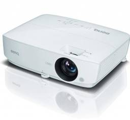 Projetor Cinema BenQ MW535A 1080p WXGA 3600 Lumens HDMI