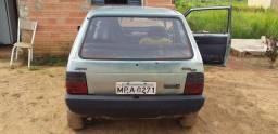 Vendo carro Fiat uno - 1994