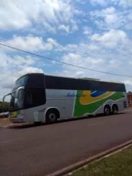 Ônibus Mercedes Benz 1450 - O 400
