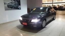 HYUNDAI AZERA MPFI GLS V6 AUT 3.0 24V - 2010