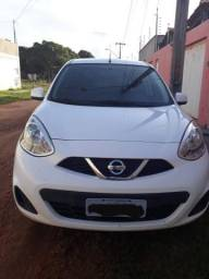 Nissan March S 1.0 - 2017