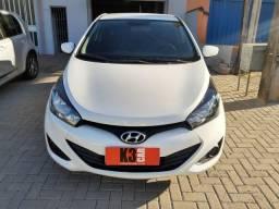 Hyundai Hb20 Comf. 1.6 - 2015