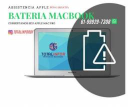 Substituição_da bateria Apple MacBook Air 13 / Macbook Air 11
