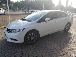 Civic Lxr 2015/2016 -127.000km - 61.900,00 - 2016