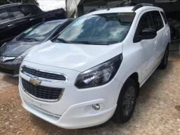 Chevrolet Spin 1.8 Advantage 8v - 2017