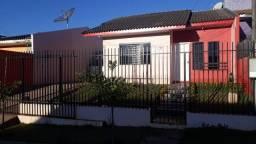 Linda Casa Alvenaria 180.00 m² - Santuário / Aeroporto - Palmas Paraná