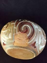 Vaso artesanal original