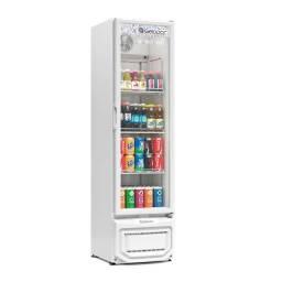 Refrigerador visa cooler 230 lts (novo) Arnildo