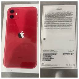 iPhone 11 - 64gb (red)