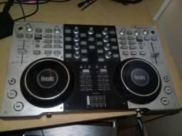 Controlador Hercules DJ Console 4MX