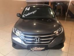 Honda CR-V LX 2.0 Automático 2014 Estado de 0KM!!!