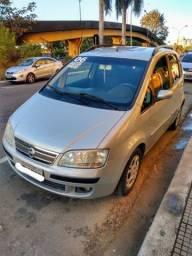Fiat Idea 06 ELX 1.4 GNV