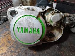 Tampa motor Embreagem DT200 (leia o Anuncio)