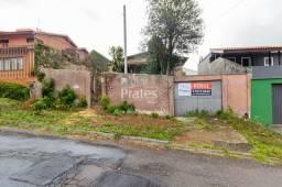 Terreno à venda em Seminário, Curitiba cod:8475