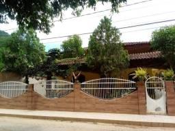 Casa em Santa Leopodina