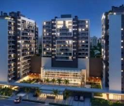 Apartamento Novo no Condomínio FWD no Bairro Central Park