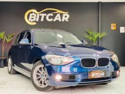 BMW 118i 1.5 Sport Turbo 2014