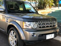 LAND ROVER DISCOVERY 4 DIESEL 4x4