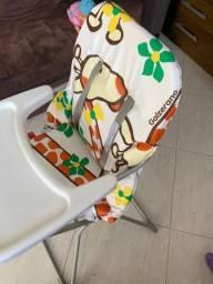Cadeira de papinha galzerano