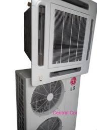 Ar Condicionado LG Modelo K7 de 60.000btus com garantia de 6 meses