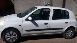 Carro Renault Clio 1.0