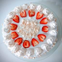 Bolos caseiros, bolos de pote e doces