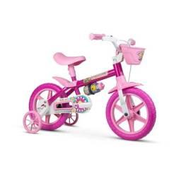 Bicicleta Infantil aro 12-nathor 10%Desconto