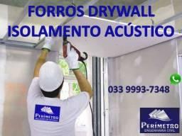 Drywall governador valadares