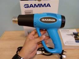 Soprador Térmico 2000W - Gamma [Produto Novo/Embalagem Lacrada]