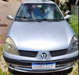 Clio Hatch 2005 1.6 16V