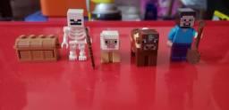 Lego Minecraft Original