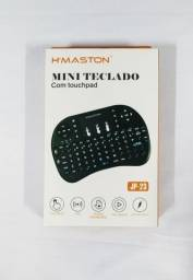 Mini Teclado touchpad