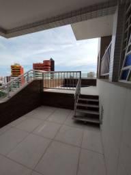 SF- Vendo Cobertura duplex no Edifício Solar de Fátima