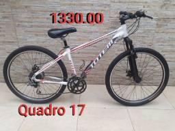2 Bicicletas á venda aros 27.5