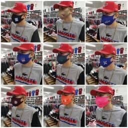 Mascaras diversos modelos personalizadas por 6,99 etregamos em sua região!!