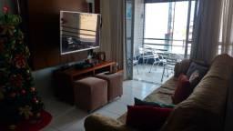 Apto Mobiliado em Tambaú à 100 mts do Hotel Tambaú 3 qts com 147 mts