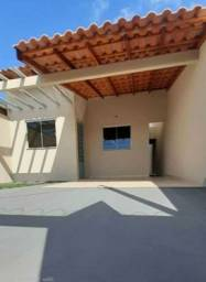 Linda Casa Aero Rancho com 3 Quartos