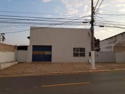 Galpão comercial  à venda - Centro de Varzea Grande