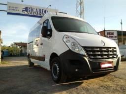 Renault Master 2014/100% Revisada