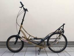 Bicicleta Elíptica Customizada - Veneta