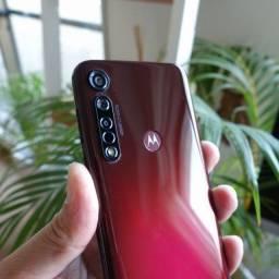 Motorola G8 plus 64 GB