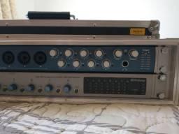 Interface de Audio presonus 1818 VSL