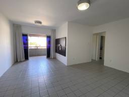 Apartamento em Olinda, 125m2, 3 quartos (1 Suíte) + Dep. Completa